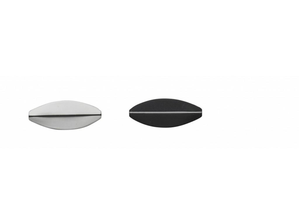Hansen SD SNAPSHOT 4CM 5,3G UV WHITE/BLACK