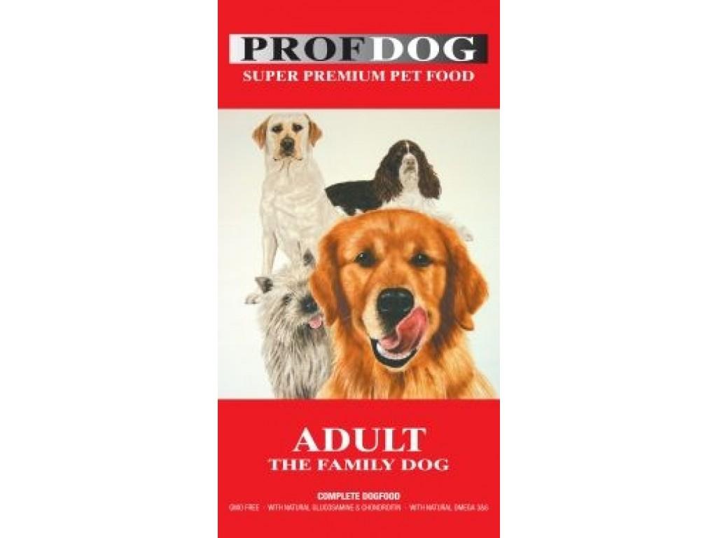 PROF DOG ADULT 12KG