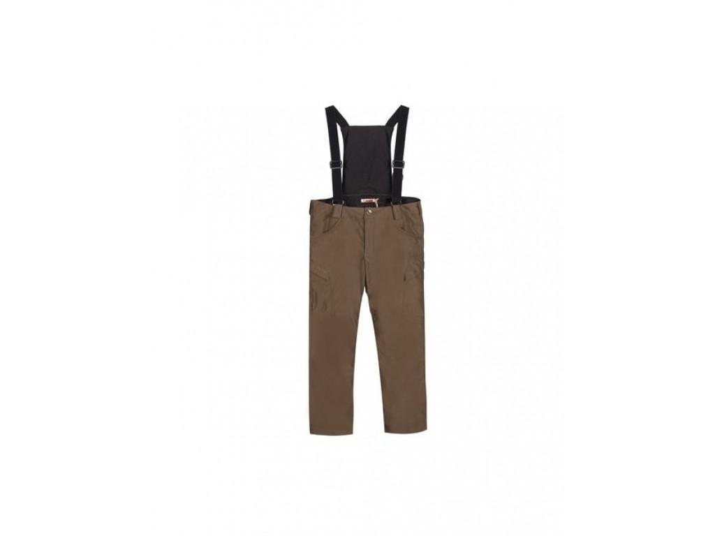 VikinX ALEKSANDER PANTS brown