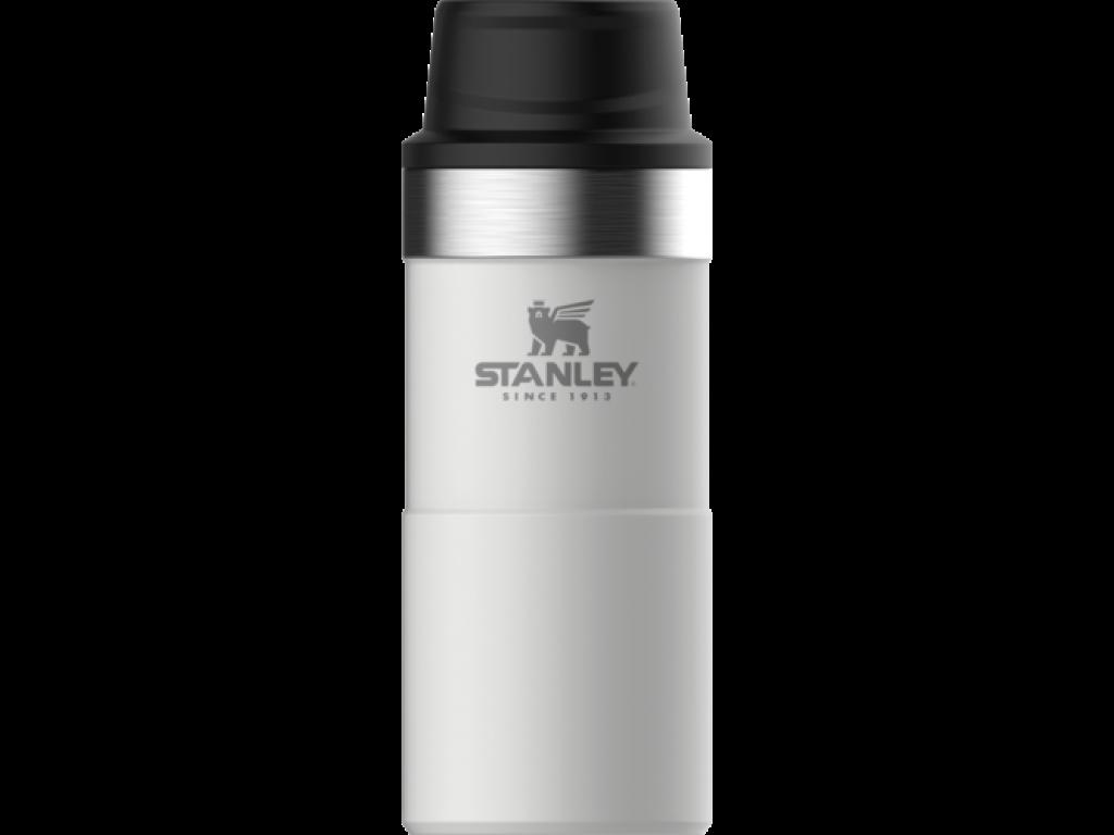 STANLEY CLASSIC ONE HAND VACUUM MUG 0,35L POLAR