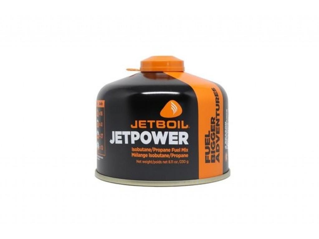JETBOIL JETPOWER FUEL 100G.