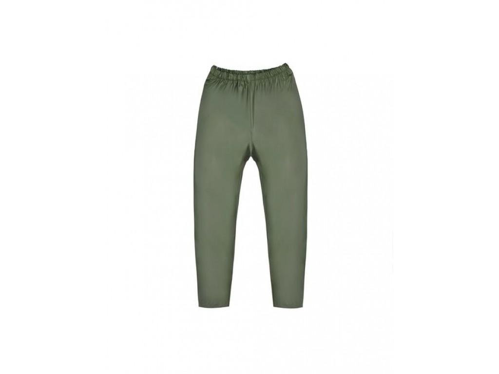 VikinX SINDRI RAIN PANTS green