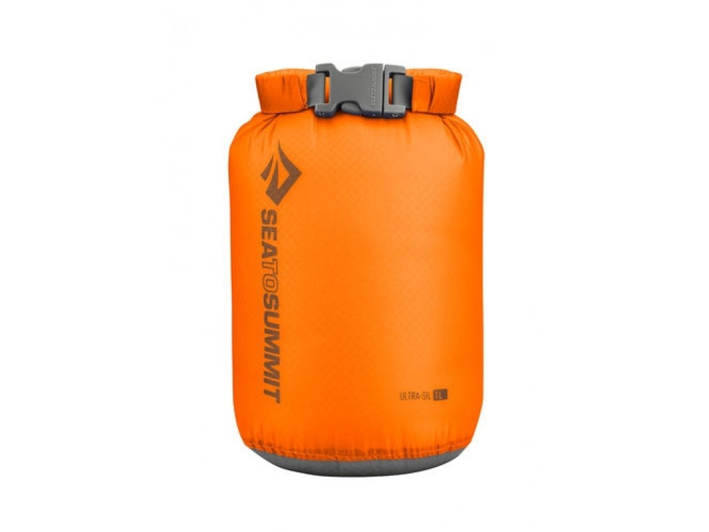SEA TO SUMMIT ULTRA-SIL DRY SACK - 1 LITRE