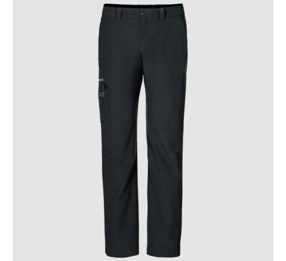 Jack Wolfskin Chilly Track XT Pants, M, black