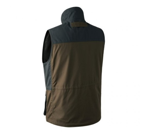 Deerhunter Lofoten Vest, M, falen leaf-01