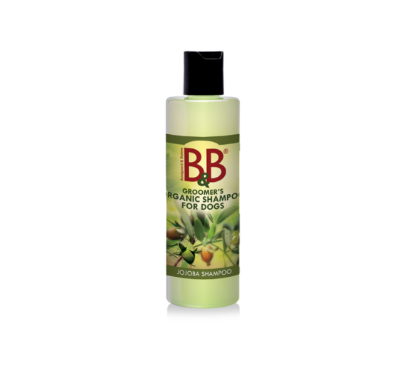 B&B JOJOBA SHAMPOO 250ML