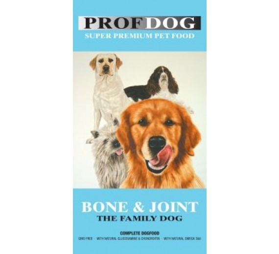 PROF-DOG BONE & JOINT