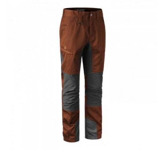 Deerhunter ROGALAND STRETCH BUKS MED KONTRAST Burnt Orange
