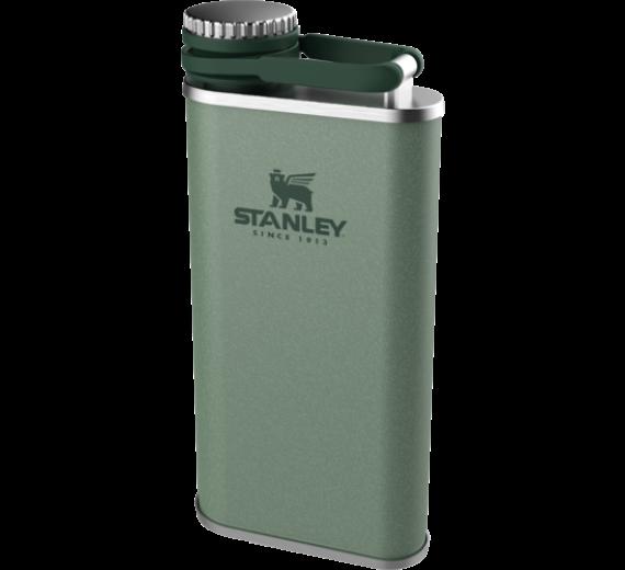 STANLEY CLASSIC FLASK 0,23L GRØN