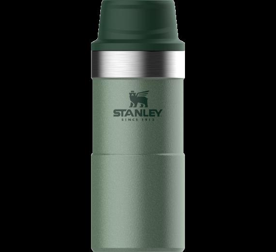 STANLEY CLASSIC ONE HAND VACUUM MUG ,35L GREEN
