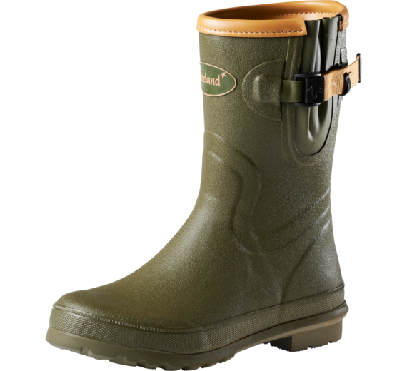 """SEELAND COUNTRYLIFE LADY 10"""" CS OLIVE"""