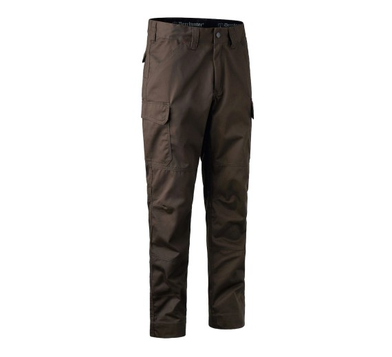 Deerhunter rogaland expedition bukser brown leaf