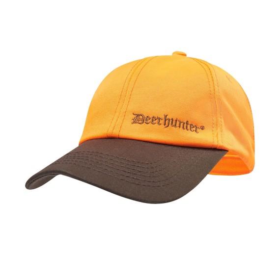 Deerhunter Bavaria kasket orange