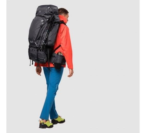 JACK WOLFSKIN DENALI 85 MEN PHANTOM