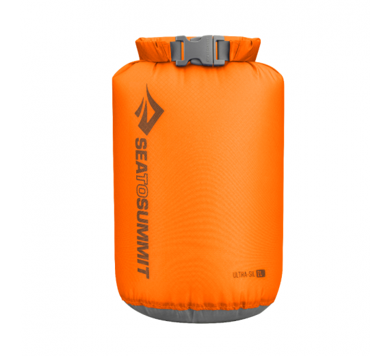 Sea To Summit ULTRA-SIL DRY SACK 2.0L orange