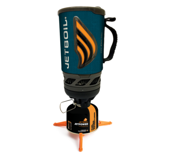 JETBOIL FLASH MATRIX 2018