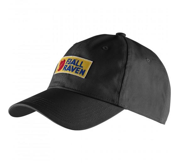 FJÄLLRÄVEN GREENLAND ORIGINAL CAP BLACK