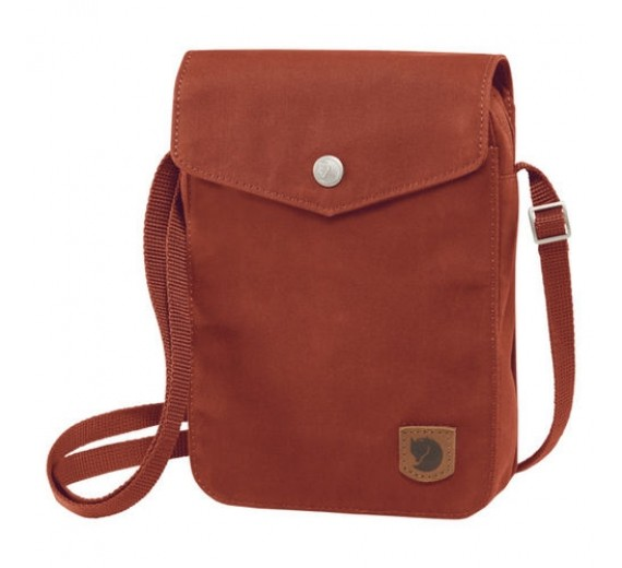 FJÄLLRÄVEN GREENLAND POCKET CABIN RED