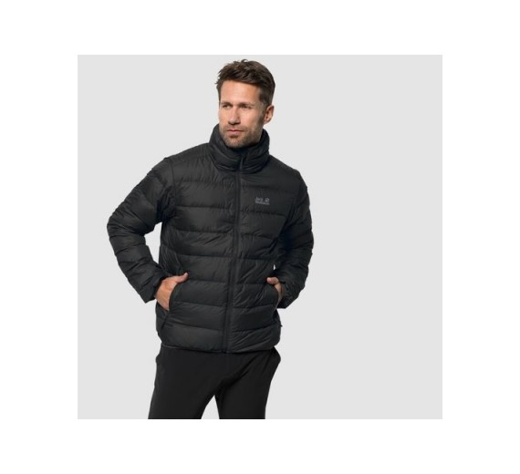 Jack Wolfskin HELIUM HIGH MEN BLACK
