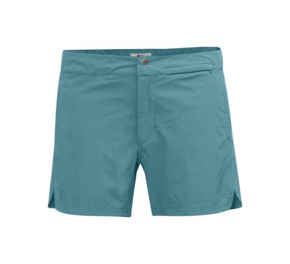 FJÄLLRÄVEN HIGH COAST TRAIL SHORTS W LAGOON