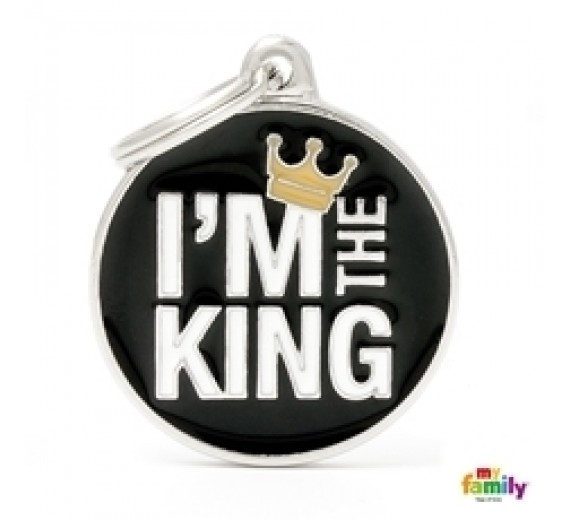 My Family I'M THE KING
