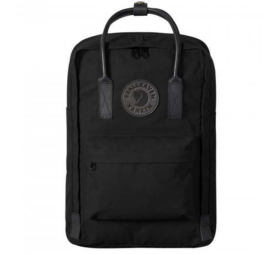 "FJÄLLRÄVEN KÅNKEN NO. 2 LAPTOP 15"" BLACK"