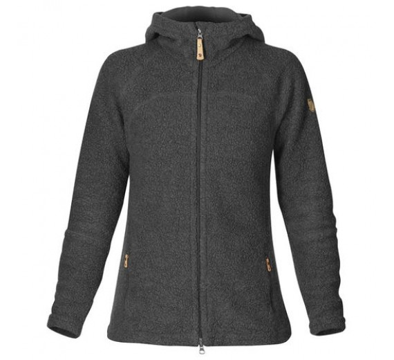 FJÄLLRÄVEN KAITUM FLEECE DARK GREY