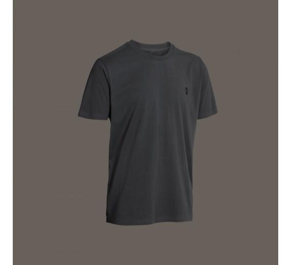 Northern Hunting Karl T-shirts Antracite