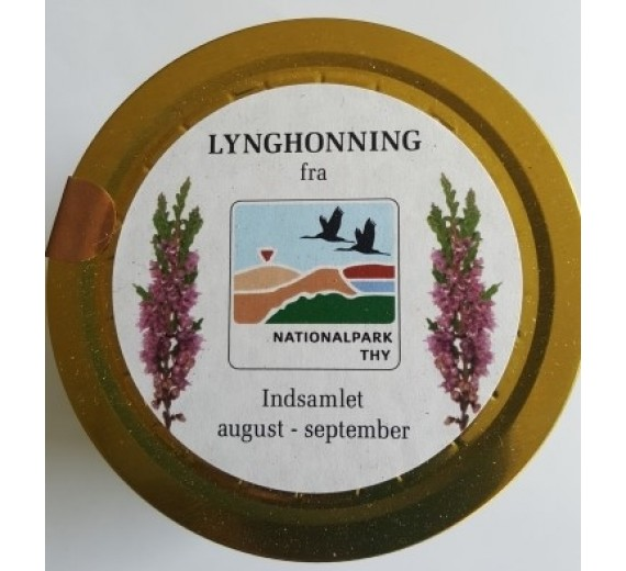 Reinwald BIHONNING Nationalpark Thy Lyng 450gr-02