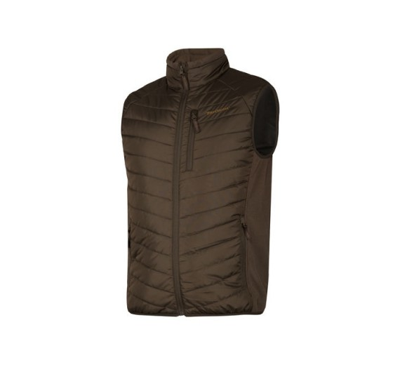 Deerhunter MOOR VATTERET VEST timber