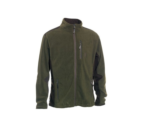 Deerhunter MUFLON ZIP-IN FLEECE art green