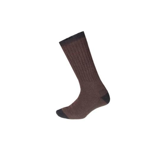 VikinX ORM SOCKS 2-PACK brown