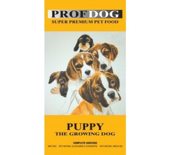 PROF. DOG PUPPY 12 KG