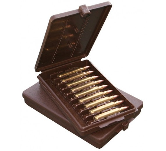 MTM AFRICAN BIG GAME AMMO CAR 10STK