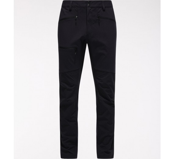 HAGLÖFS RUGGED FLEX PANT TRUE BLACK SOLID