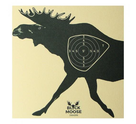 BLACK MOOSE SKYDESKIVER ELG 50 STK.