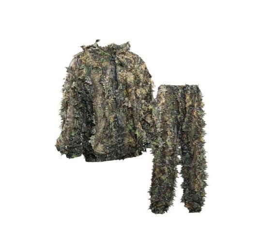 Deerhunter SNEAKY 3D SÆT innovation camouflage