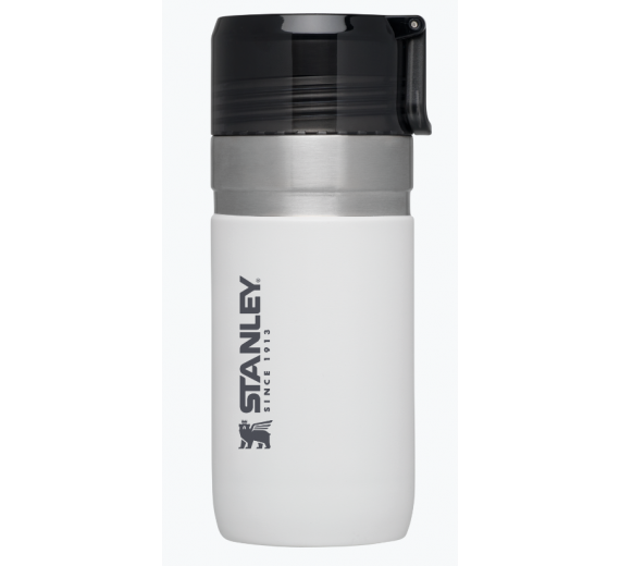 STANLEY VACUUM INSULATED WATER BOTTLE .47L POLAR WHITE