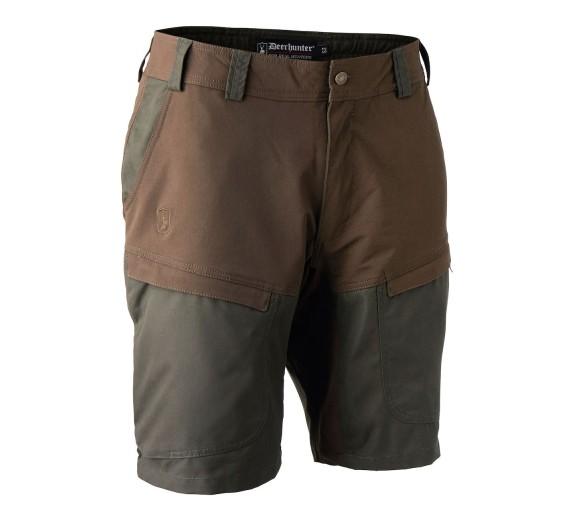 Deerhunter strike shorts, deep green