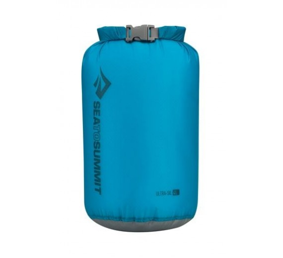 SEA 2 SUMMIT ULTRA-SIL DRY SACK - 4 LTR BLUE