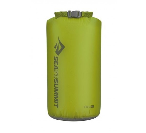 SEA TO SUMMIT ULTRA-SIL DRY SACK - 2 LITRE GREEN