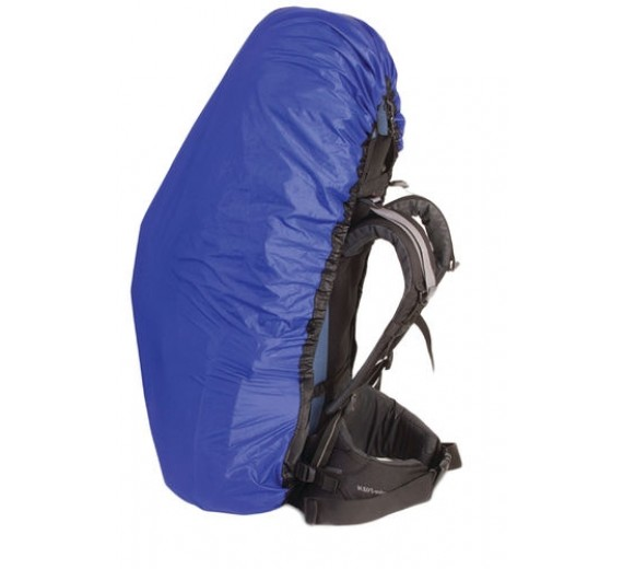 SEA 2 SUMMIT ULTRA-SIL PACK COVER XS 15-30L LIME