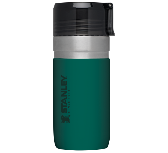 STANLEY VACUUM INSULATED WATER BOTTLE ,47L MOSS GREEN