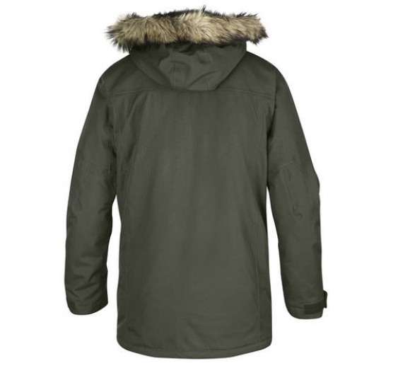 FJÄLLRÄVEN YUPIK PARKA MOUNTAIN GREY-02