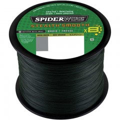 SpiderwireSmoothX8bulpprisprmeter011mmGrn-20