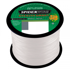 SpiderwireSmoothX12bulpprisprmeter029mmHvid-20