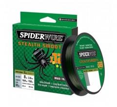 SpiderwireSmoothX12bulpprisprmeter033mmGrn-20