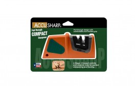 AccuSharp Compact Knivsliber Orange-20