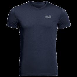 Jack Wolfskin JWP TM T-shirt Men, night blue-20