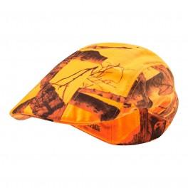 Deerhunter Flatcap Realtree Edge Orange-20